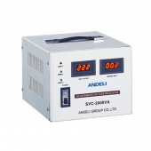 SVC(LED) Automatic Voltage Stabilizer
