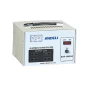 SVR Series Fully Automatic Voltage Regulator