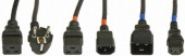Набор кабелей Eaton (68439) 10A FR/DIN power cords for HotSwap MBP
