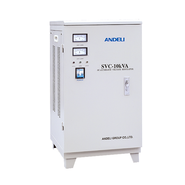 SVC Automatic Voltage Stabilizer